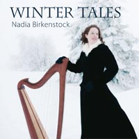 Cover: Winter Tales