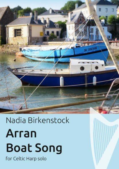 Arran_Boat_Song