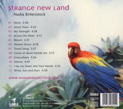 Strange-New-Land_Backcover