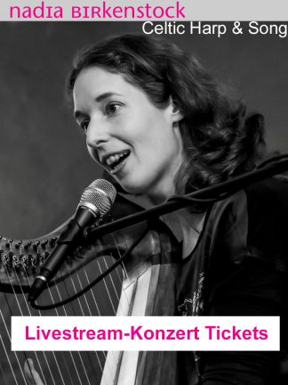 Livestream-Konzert-Tickets