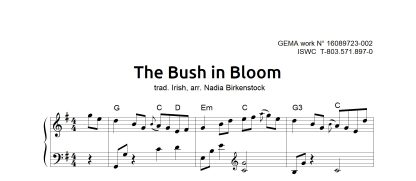 Preview_The Bush in Bloom