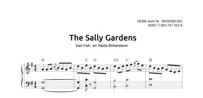 Preview_The Sally Gardens