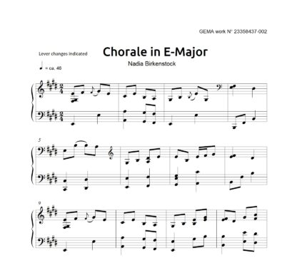 Preview_Chorale_in_E-major