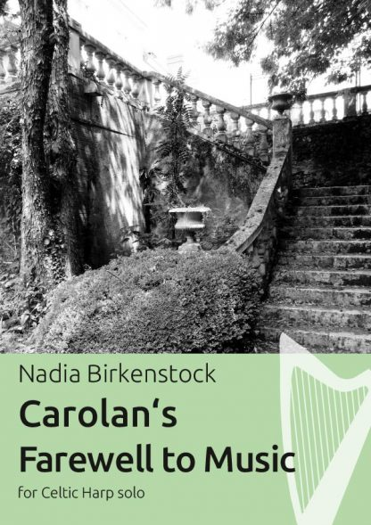 Carolan's Farewell to Music