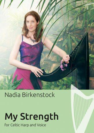 My_Strength_harp_sheet_music